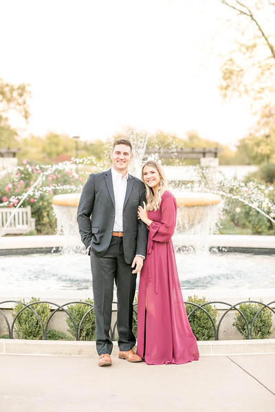 Lauribeth & Patrick 10.12.2020