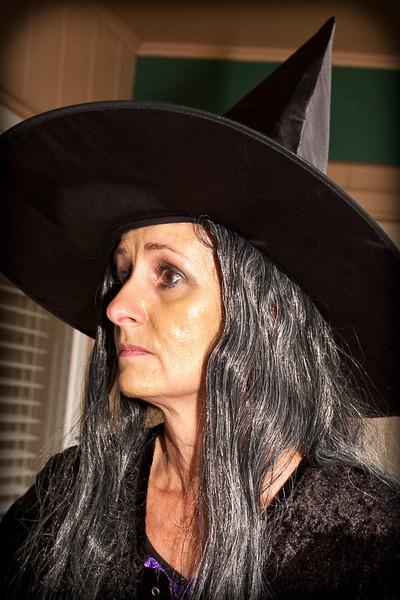 2009 Braeburn Village Halloween Parade
