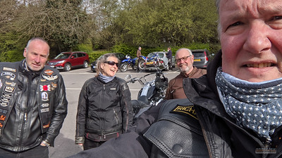 Rw6 Surrey & Sussex, 7 Apr 2021