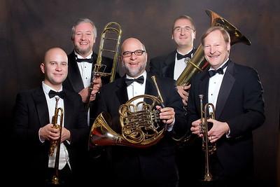 2009 Brass Quartet