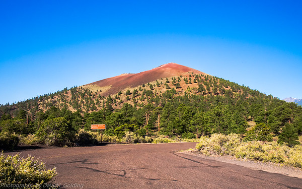 Sunset Crater National Monument Collection