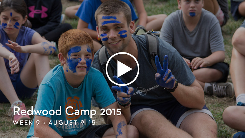 2015 RW Week 09 Highlight Video.mp4
