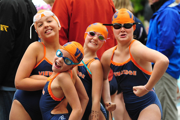Girls Prelims 2011
