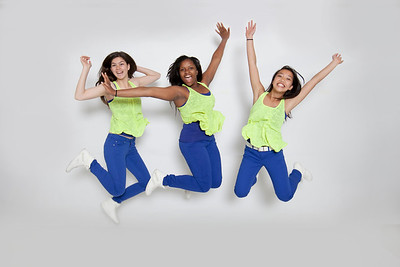 Sunset Academy of Dance 2013