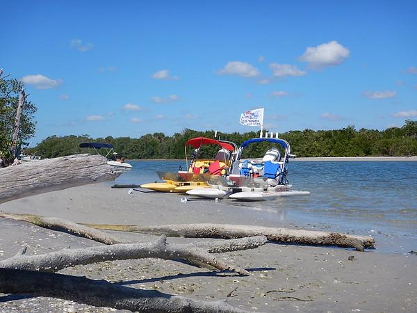 10/27/17 - Barrier Islands 11:30