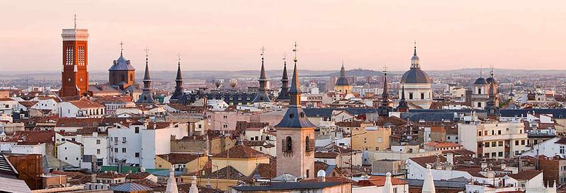 Madrid 2018