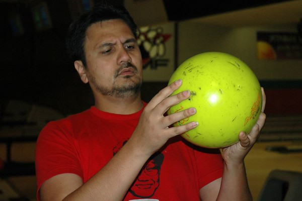 SPI: Bowling Lunch Party