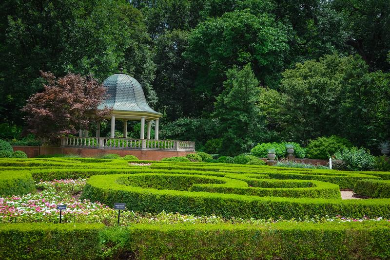 missouri botanical garden boxwood garden