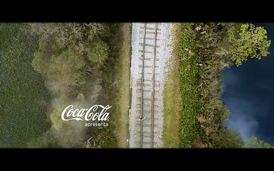 Coca Cola - Uma Ponte Para Noel