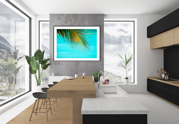Interior Design and Commercial Purchases