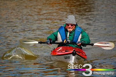 2011 Keel Haulers 'Vermilion River Race'