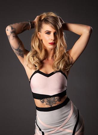 Amy Sherburn