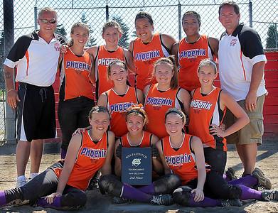 WA Phoenix 7-8-2012