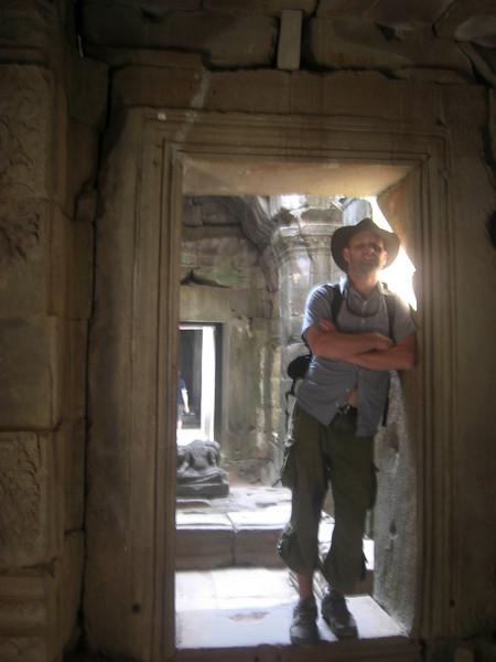 Cambodia - Angkor - Day 3