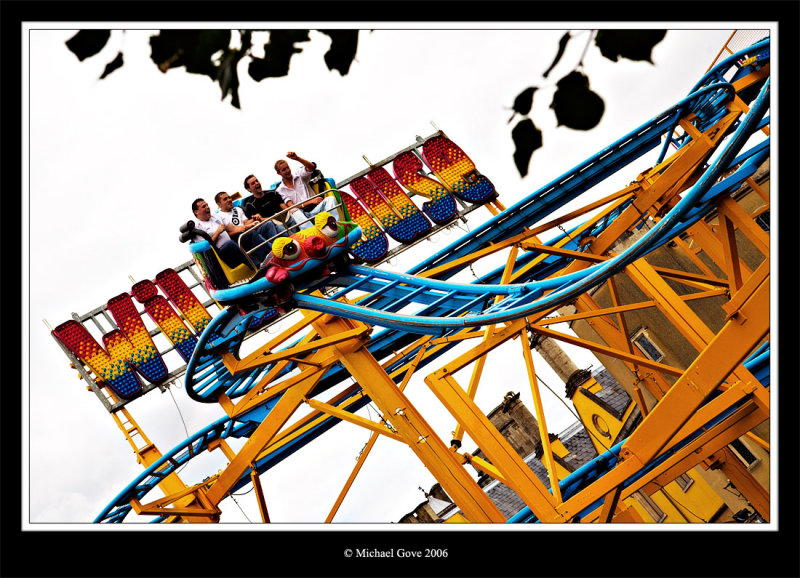 Roller-coaster at Bristol Balloon Fiesta (65073965).jpg