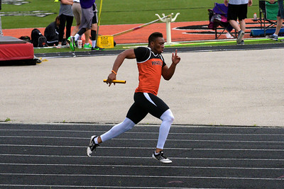 2016 PC Track Meet at Platte County