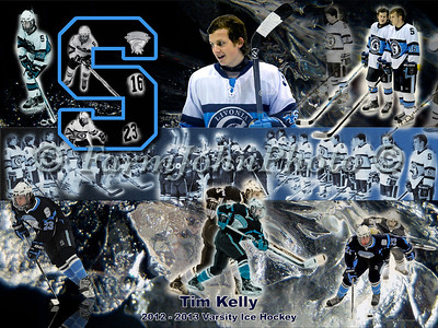 Tim Kelly Collage Review