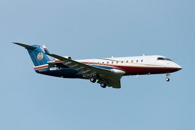 Canadair CRJ-200ER