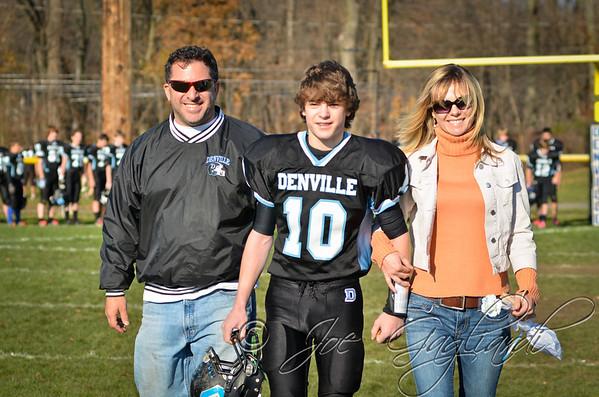 2012-11-17 - Varsity Family Shots