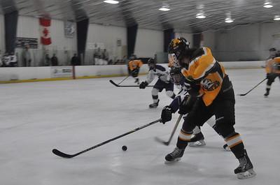 2017-2018 Varsity Hockey vs. Alter (01/21/2018)