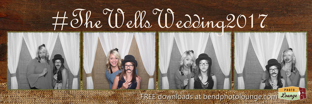 Wells Wedding 2017