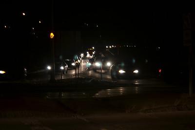 I-93 S MVA Traffic