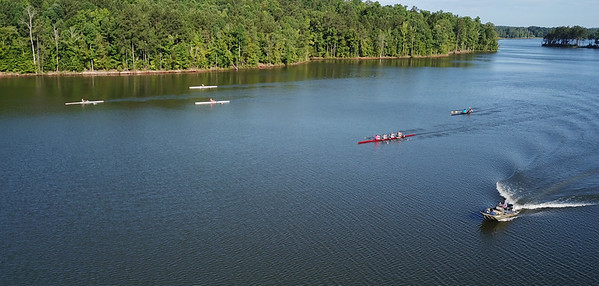 PTC Rowing