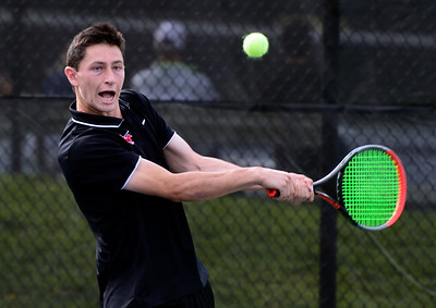 Photos: Fairview at State Tennis Semifinals