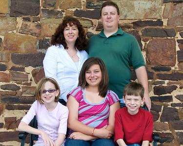 Beavers Family