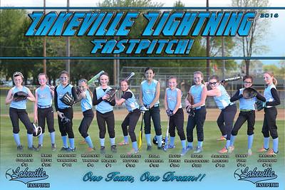 Lakeville Lightning Fastpitch