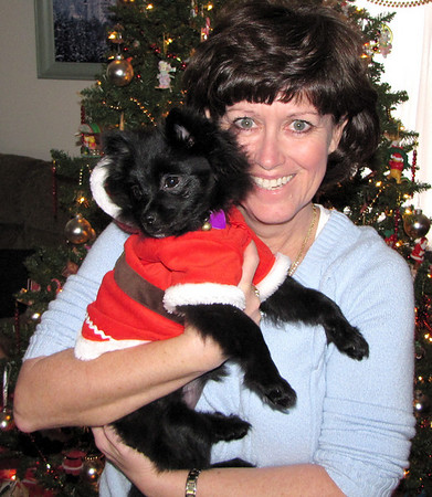 Christmas '09