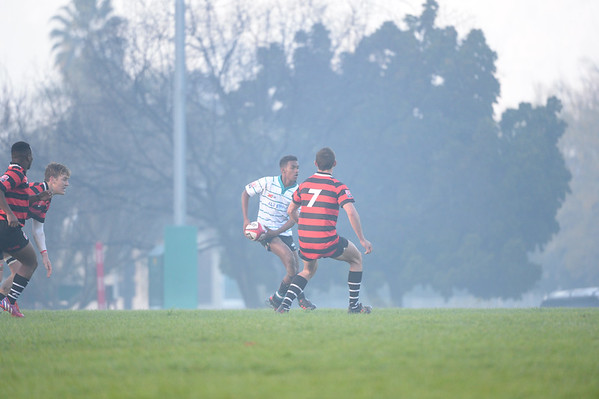 08h00/Griquas v Eastern Province CD (B Field)