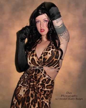 Photo Model: Katy Reign