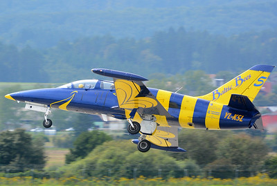 Slovak Air Fest 2014