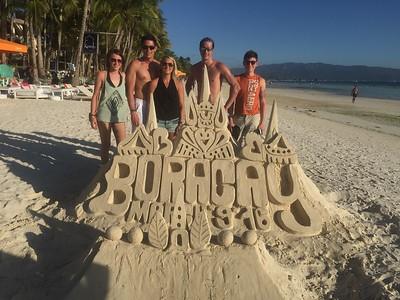 2016 Boracay