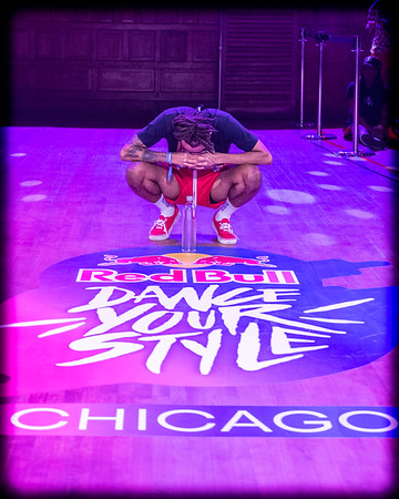 Red Bull Dance Your Style CHI (Sep 21)