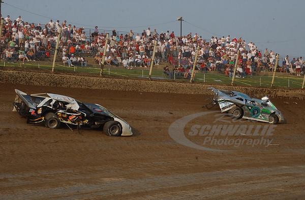 Eldora Speedway (OH) 9/9&10