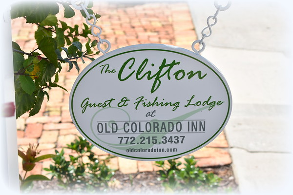 Old Colorado Inn
