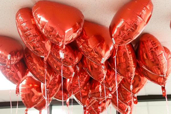 2017 Valentines Day photos