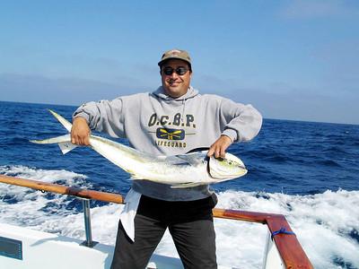 9/4/2006 - Deep Sea Fishing