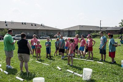 2011-12 Holy Family Field Day