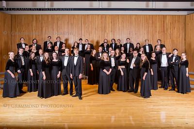 17-18 UMM Choir