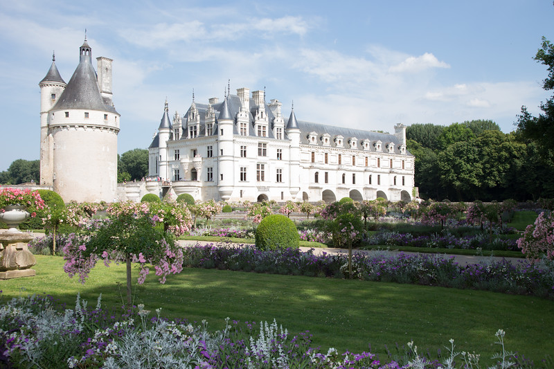 Chateau de Chenonceau- France - Jul 2013- 020.jpg