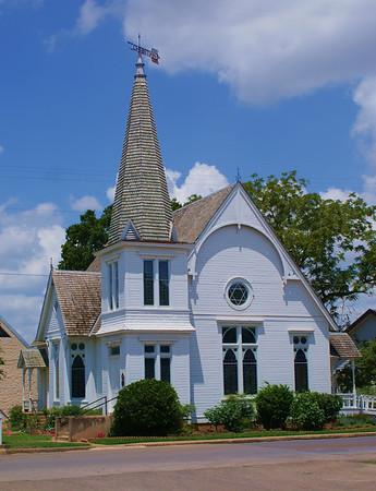 bastrop Christian Church
