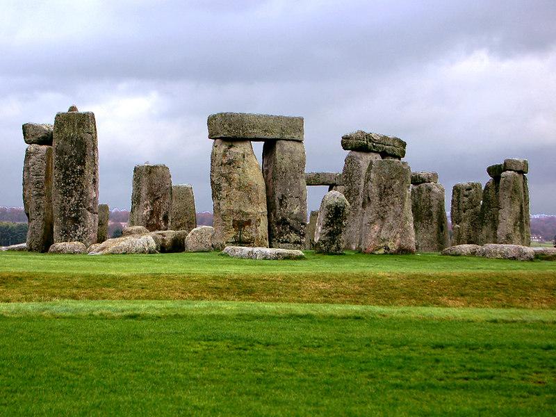 Stonehenge, Avesbury, England