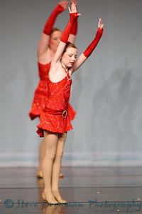 2008 Danceworks Recital Saturday 2:00 PM