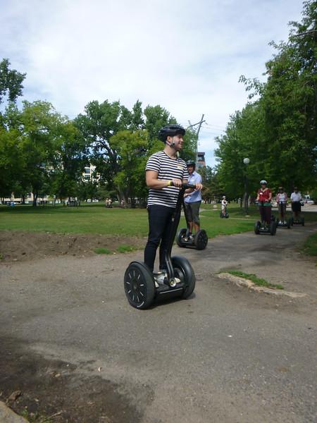 Minneapolis: August 25, 2014 (2:30pm)