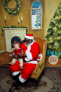 Old North Pictures with Santa 2016