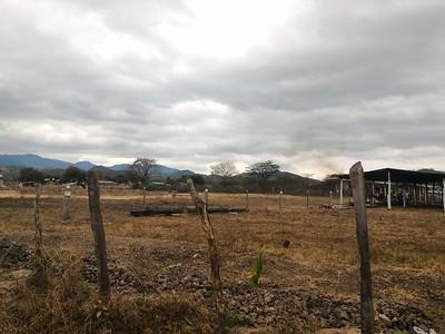 La Labranza, Honduras, 2016