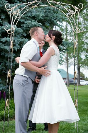 Sharp Wedding 2014